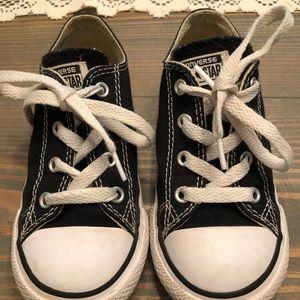 Converse Shoes - Converse size 9T